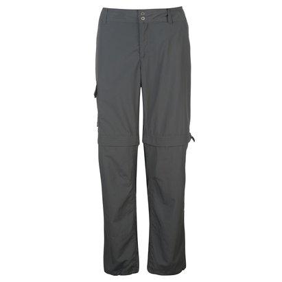 Columbia Silver Ridge Zip Convertible Pants Ladies