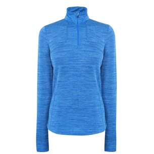 Ariat Gridwork 1/4 Zip Baselayer Ladies