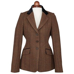 Shires Aubrion Saratoga Junior Jacket