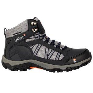 Gelert Horizon Waterproof Mid Mens Walking Boots