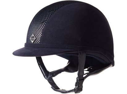 Charles Owen AYR8 Riding Hat Adults