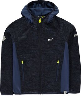 Regatta Dissolver Fleece Jacket Boys