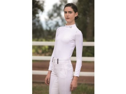Horseware Long Sleeve Base Layer