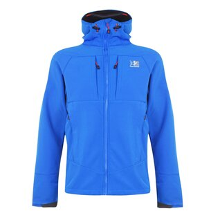 Karrimor Alpiniste Soft Shell Jacket Mens