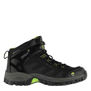 Gelert Softshell Mid Junior Walking Boots