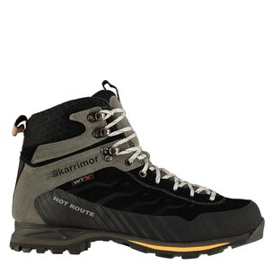 Karrimor Hot Route Mid Mens Walking Boots