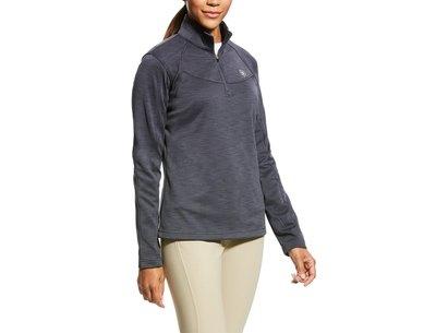 Ariat Conquest Half Zip Sweatshirt