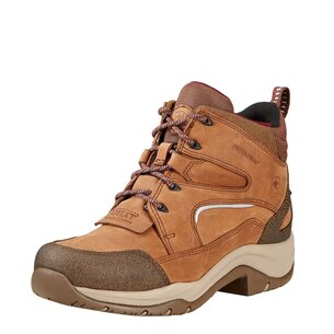 Ariat Telluride II H20 Ladies Boots - Palm Brown