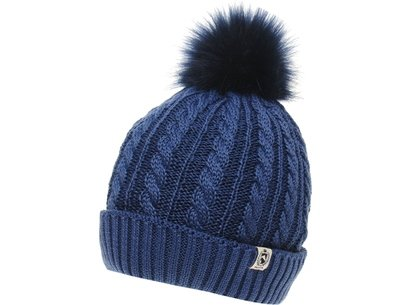 Requisite Junior Bobble Hat