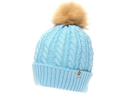 Requisite Ladies Bobble Hat