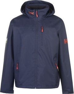 Helly Hansen Crew Hooded Midlayer Jacket Mens