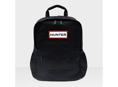 Hunter Nyl Backpack 84