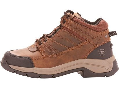 Ariat Terrain Pro Ladies Boots - Distressed Brown