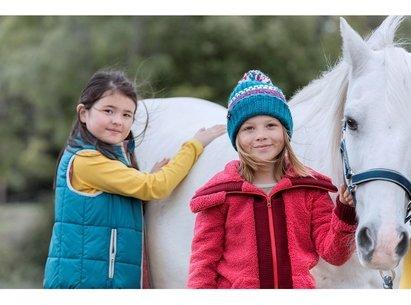 Horseware Longline Sherpa Fleece