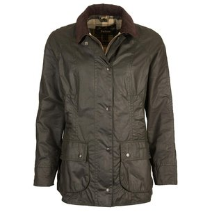 Barbour Lifestyle Wax Jacket