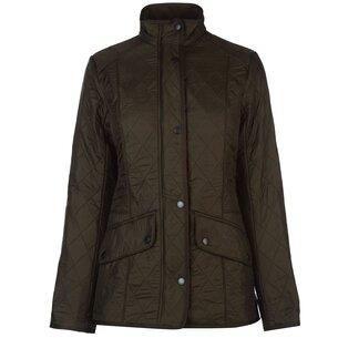 Barbour Lifestyle Polarquilt Jacket