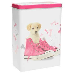 Pet Brands Storage Bin