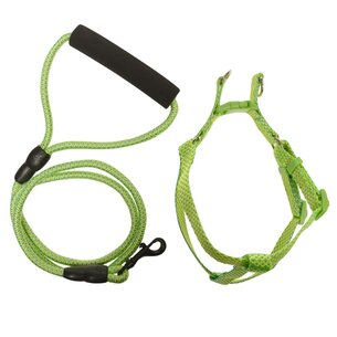 Pet Brands Dog Leash Harness 91