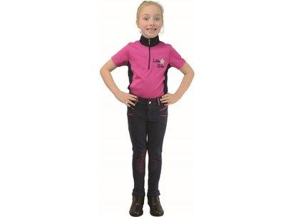 Hy Shimmer Show Shirt Girls