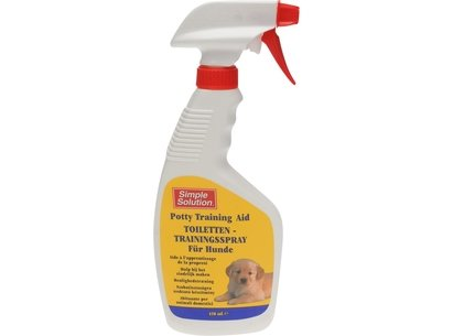 Winners Solution Potty Training Aid Spray