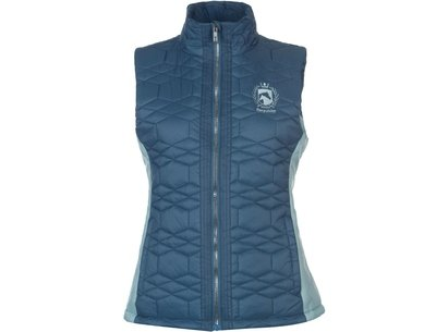 Requisite Ladies Padded Gilet