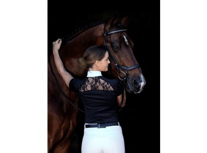 Horseware Sara Competition Shirt Ladies