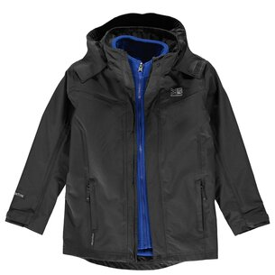 Karrimor 3 in 1 Jacket Junior