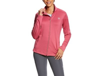 Ariat Ladies Tolt Full Zip Fleece