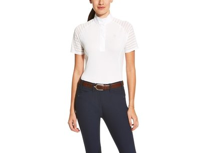 Ariat Ladies Aptos Vent Show Shirt