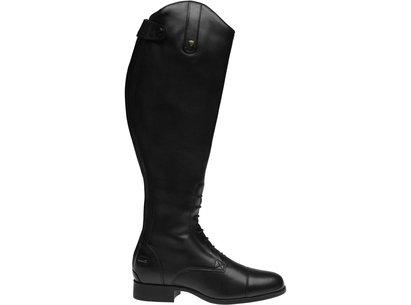Ariat Heritage Contour II Field Zip Boots
