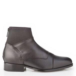 Sergio Grasso Palermo Jodhpur Boots
