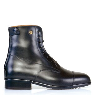 Sergio Grasso Venezia Jodhpur Boots