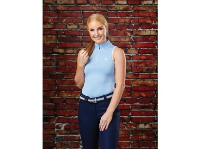 Dublin Sagitta Sleeveless Tech Top