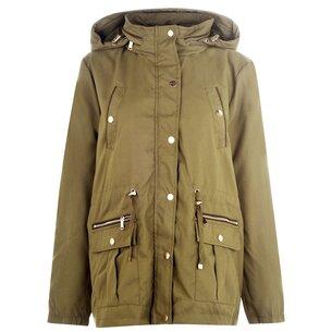 Gelert Land Rain Jacket Ladies