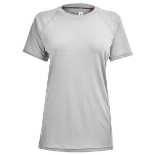 Karrimor Power Dry T Shirt Ladies
