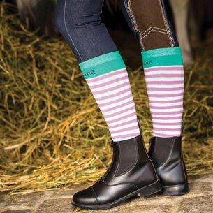Horseware Leather Jodhpur Boots Ladies