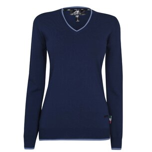 AA Platinum Classic Sweatshirt Ladies