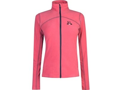 Kingsland Alicante Micro Fleece Jacket Ladies