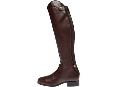 Ariat Heritage II Ellipse Tall Ladies Riding Boots Mahogany