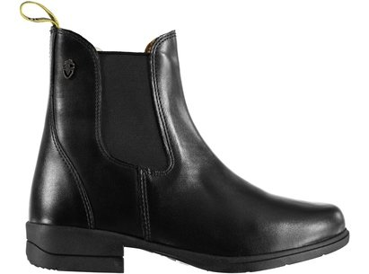 MORETTA Alma Junior Jodhpur Boots