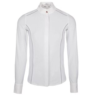 AA Platinum Lea Competition Shirt Ladies
