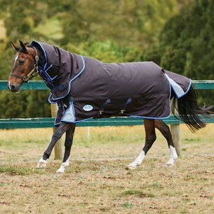 Weatherbeeta ComFiTec Ultra Cozi Detach A Neck Medium Turnout