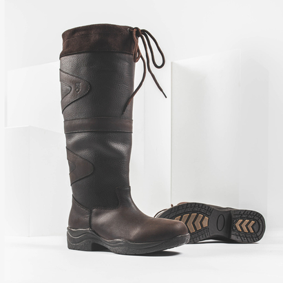 Just Togs Kentucky Country Boots
