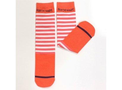 Horseware 2 Pk Socks Gl93