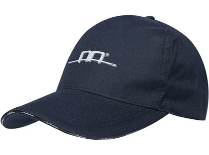 AA Platinum Micro Light Cap
