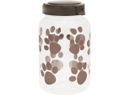 Smart Choice Food Storage Jar