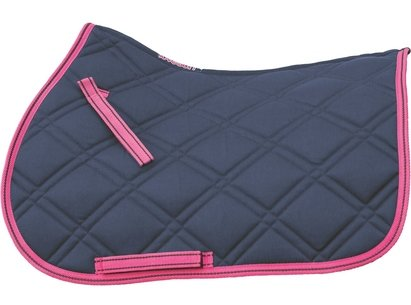 Loveson Saddle Pad 01