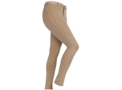 Shires Jodhpurs Junior Girls