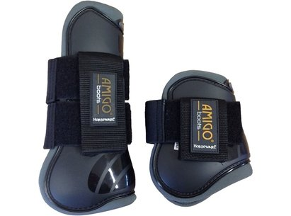 Amigo Tendon and Fetlock Boot Set