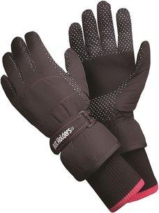 Heat Holders Ski Gloves Ladies